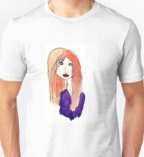Tori Amos Clyde Doodle T-Shirt