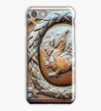 Door Bell iPhone Case/Skin