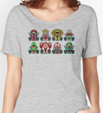 Super Mario Kart  Women's Relaxed Fit T-Shirt