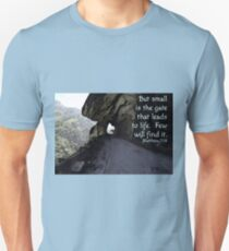 The Small Gate T-Shirt