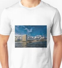 Modern Condos on Fort Lauderdale Beach T-Shirt