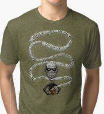 The Gentlemen Floating Voices Tri-blend T-Shirt