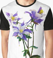 Columbines Graphic T-Shirt
