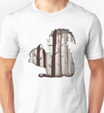 FORAGE AHEAD Unisex T-Shirt