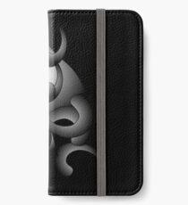 Tribal Mogul T-design  iPhone Wallet/Case/Skin