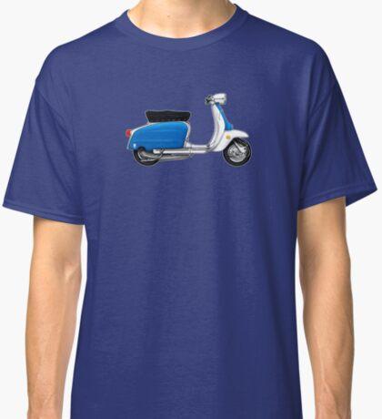 Scooter T-shirts Art: Serveta Li 150 Special, Original Color Design Classic T-Shirt