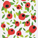 Poppies by Tracie Andrews