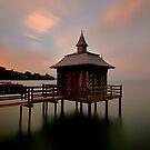 Gorgier.....Lake Neuchâtel.....Switzerland by Imi Koetz
