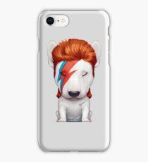 Ziggy the Bull Terrier iPhone Case/Skin