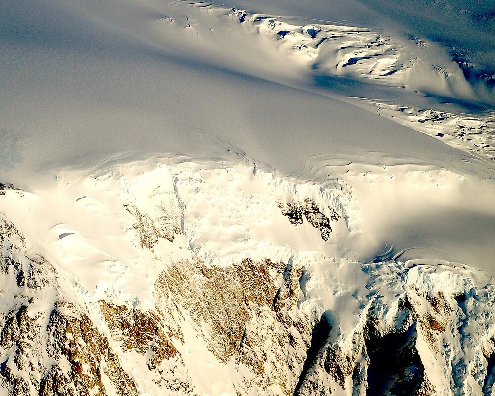 Plateau by Daz Zammit