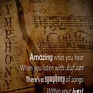 """Listen - """"Symphony of the Heart"""" by Chiwow-Media"""