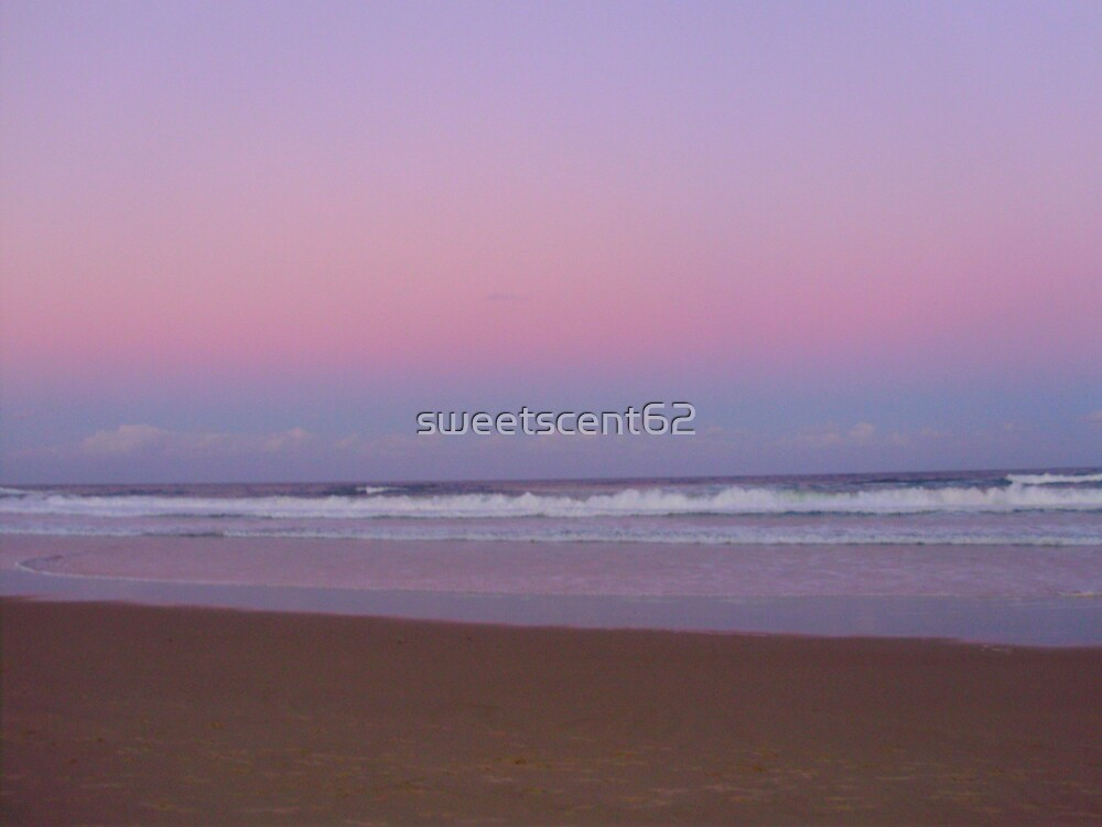 Pastels ~ For Uncle John  by sweetscent62
