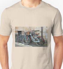 Bikes, Sydney, Australia T-Shirt
