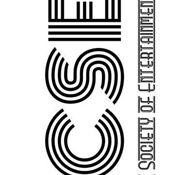 CSEL Classic Logo (Black, Vertical) by CSEL
