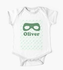 Oliver One Piece - Short Sleeve