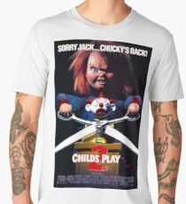 Child's Play 2 Men's Premium T-Shirt