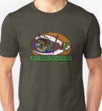 Coffeine Unisex T-Shirt
