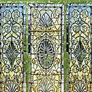 Stained Glass by TinaGraphics