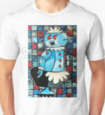 Rosie the Robot  T-Shirt