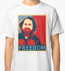 Richard Stallman Classic T-Shirt