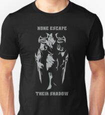 League of Legends - Zed (Grey) T-Shirt