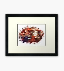 What Remains of Edith Finch Framed Print