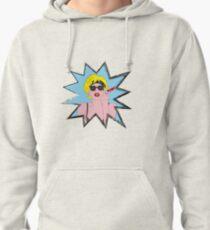 Lady Gaga Pop Art Pow! T-Shirt