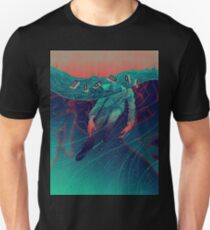 Mogwai Sea T-Shirt
