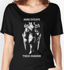 League of Legends - Zed (White) Women's Relaxed Fit T-Shirt