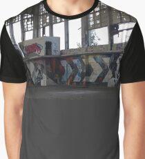 Derelict Graphic T-Shirt