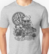 Super Bee by Dodge DISTRESSED T-Shirt
