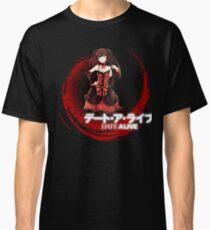 Kurumi - Date a live Classic T-Shirt