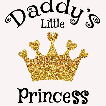 Daddy's little princess by kassandry31
