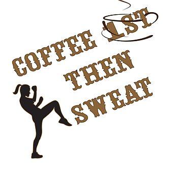Coffee 1st by Telamarine
