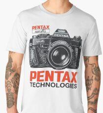 PENTAX Men's Premium T-Shirt
