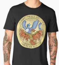 Song of Ice and Fire Men's Premium T-Shirt