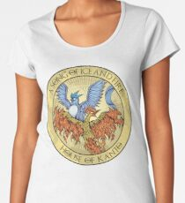 Song of Ice and Fire Women's Premium T-Shirt