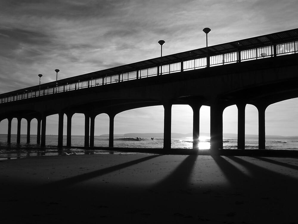 The Mono-Rail by James Curzon
