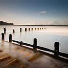 Sandsend: North Yorkshire by Paul Corica