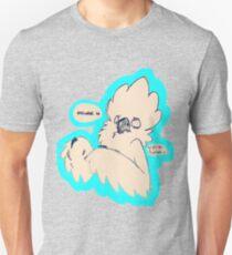 Appalled Cockatoo T-Shirt