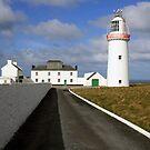 Loop Head Lighthouse by John Quinn