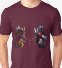 Shen y Zed T-Shirt
