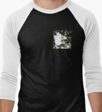 stylized hibiscus flower T-Shirt