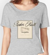 Parker Knoll Women's Relaxed Fit T-Shirt
