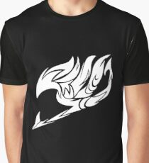 Fairy Tail Guild Graphic T-Shirt