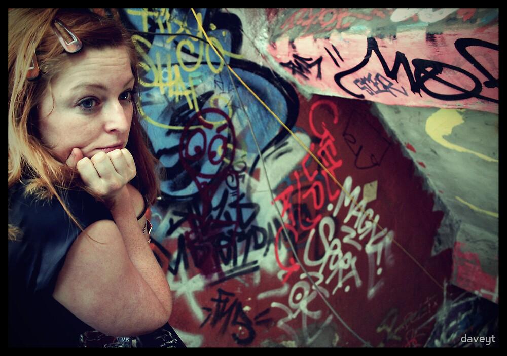 Berlin_Graffiti by daveyt