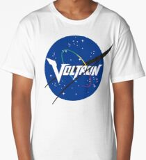 Nasatron Long T-Shirt