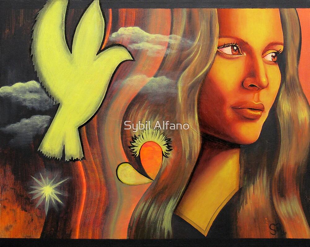songbird by Sybil Alfano