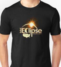 Total Solar Eclipse Astronomy Event 2017 TShirt / Decor T-Shirt