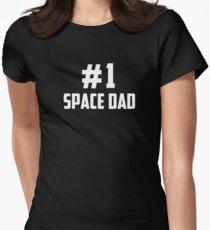 #1 Space Dad - Shiro - Voltron T-Shirt